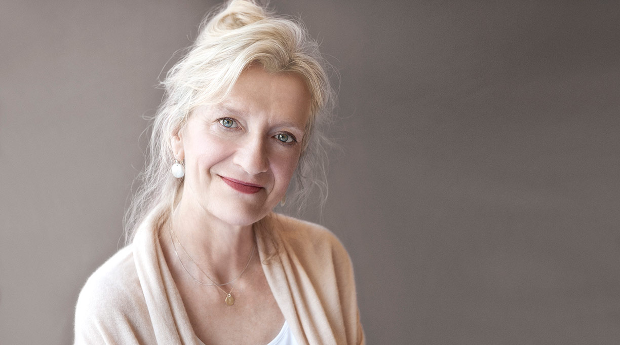 You-Know-Who Is Back in Elizabeth Strout's New Novel, Olive, Again