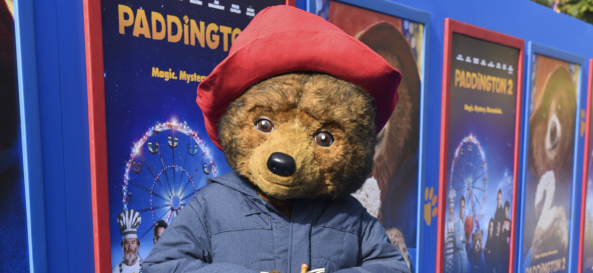 Publisher Who Discovered Paddington Bear Has Died