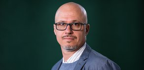 Aleksandar Hemon Wins Dos Passos Prize