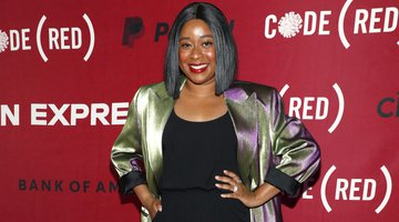 Phoebe Robinson To Host National Book Awards