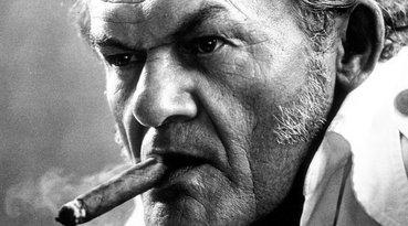 The Forever War of Novelist James Jones