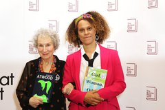 Split Booker Prize Drawing Backlash