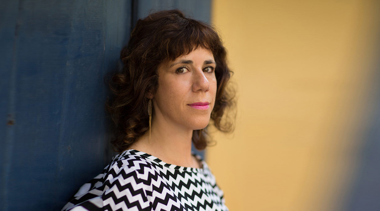 Jami Attenberg Discusses All This Could Be Yours, Her New Novel About a Monstrous New Orleans Patriarch and His Family