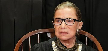 Book by Ruth Bader Ginsburg Coming in 2021
