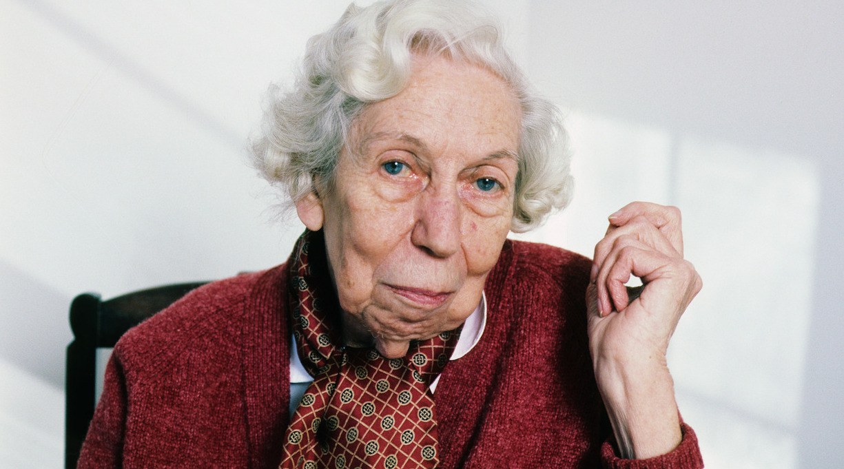Eudora Welty Made Her Debut 80 Years Ago This Fall