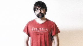 Joe Hill Loves Writing Creepy Stories—and His New Collection, Full Throttle, Is Full of Them