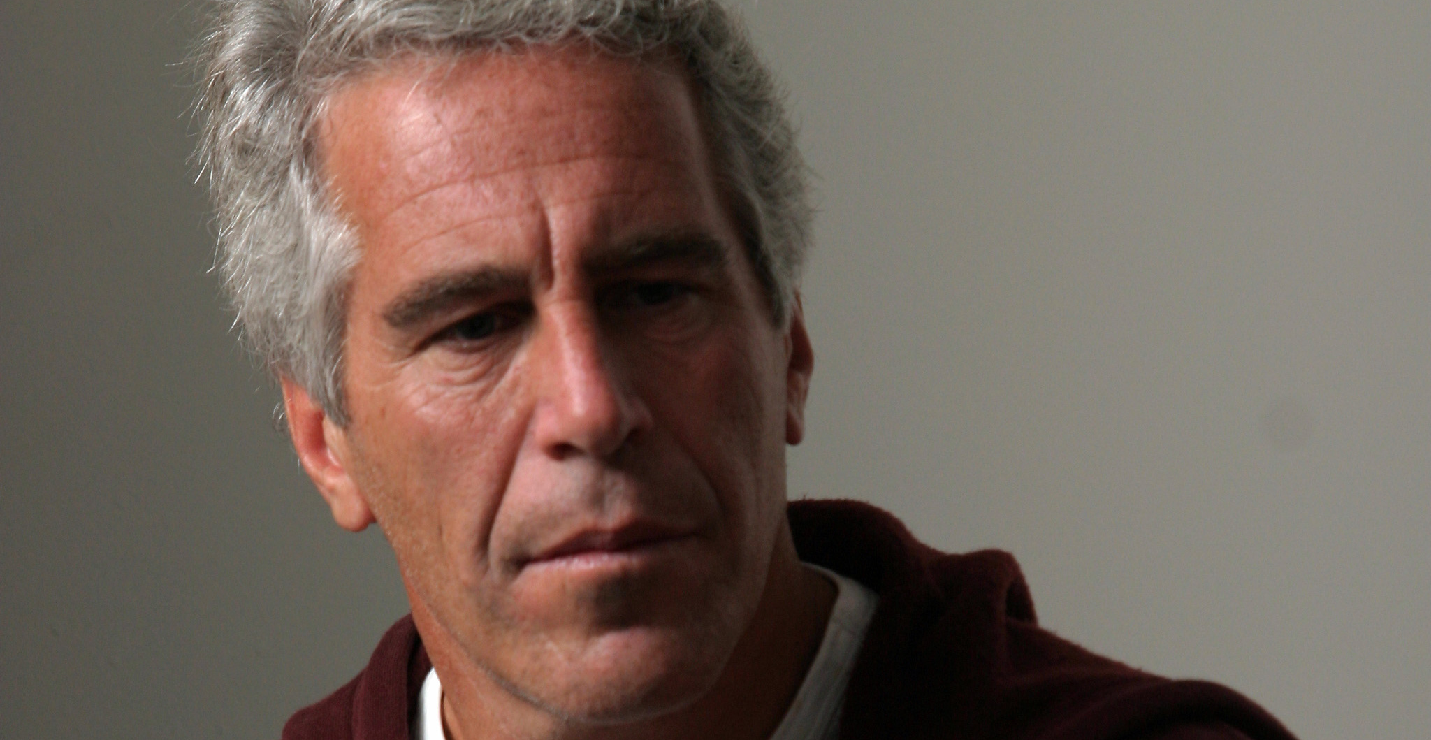 Book: Epstein Told Inmates About Trump, Clinton