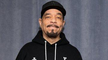 Ice-T Will Release a Memoir in 2022