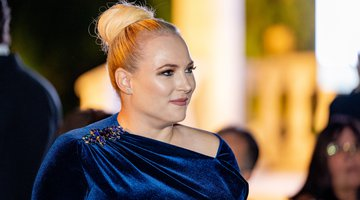 Meghan McCain Book Reveals Why She Quit 'The View'