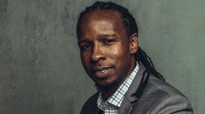 New Book by Ibram X. Kendi Coming in 2022