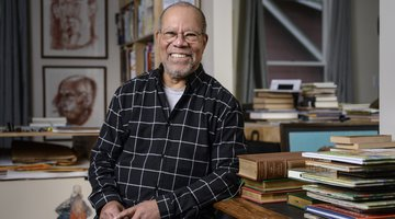 Illustrator Jerry Pinkney Has Died at 81