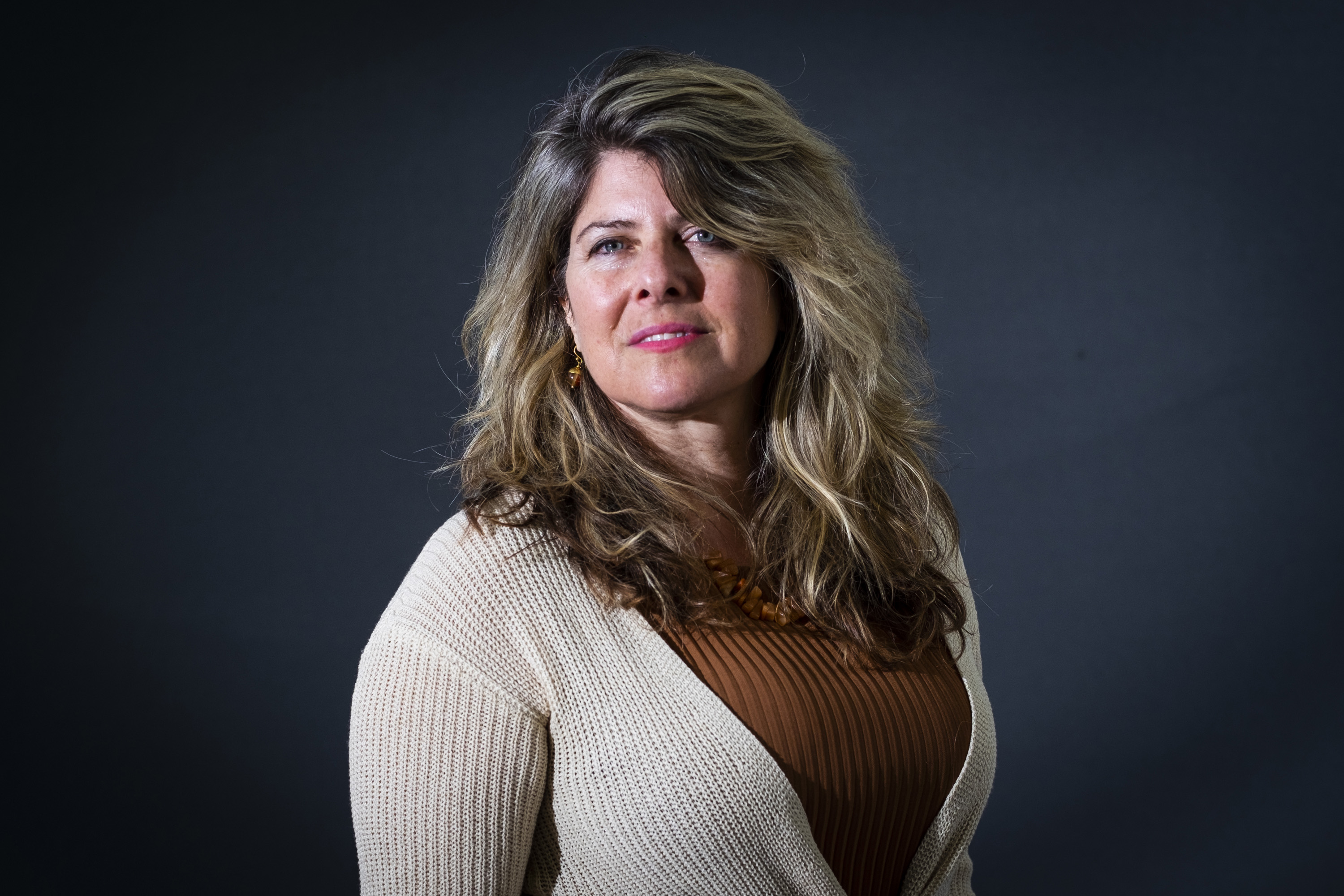 Naomi Wolf and Publisher Part Ways