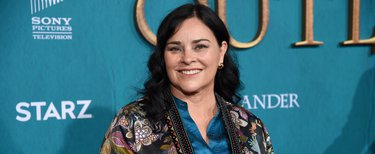 Gabaldon: Next Outlander Book Nearly Finished