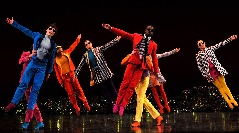 Choreographer Mark Morris Discusses His Candid New Memoir, Out Loud
