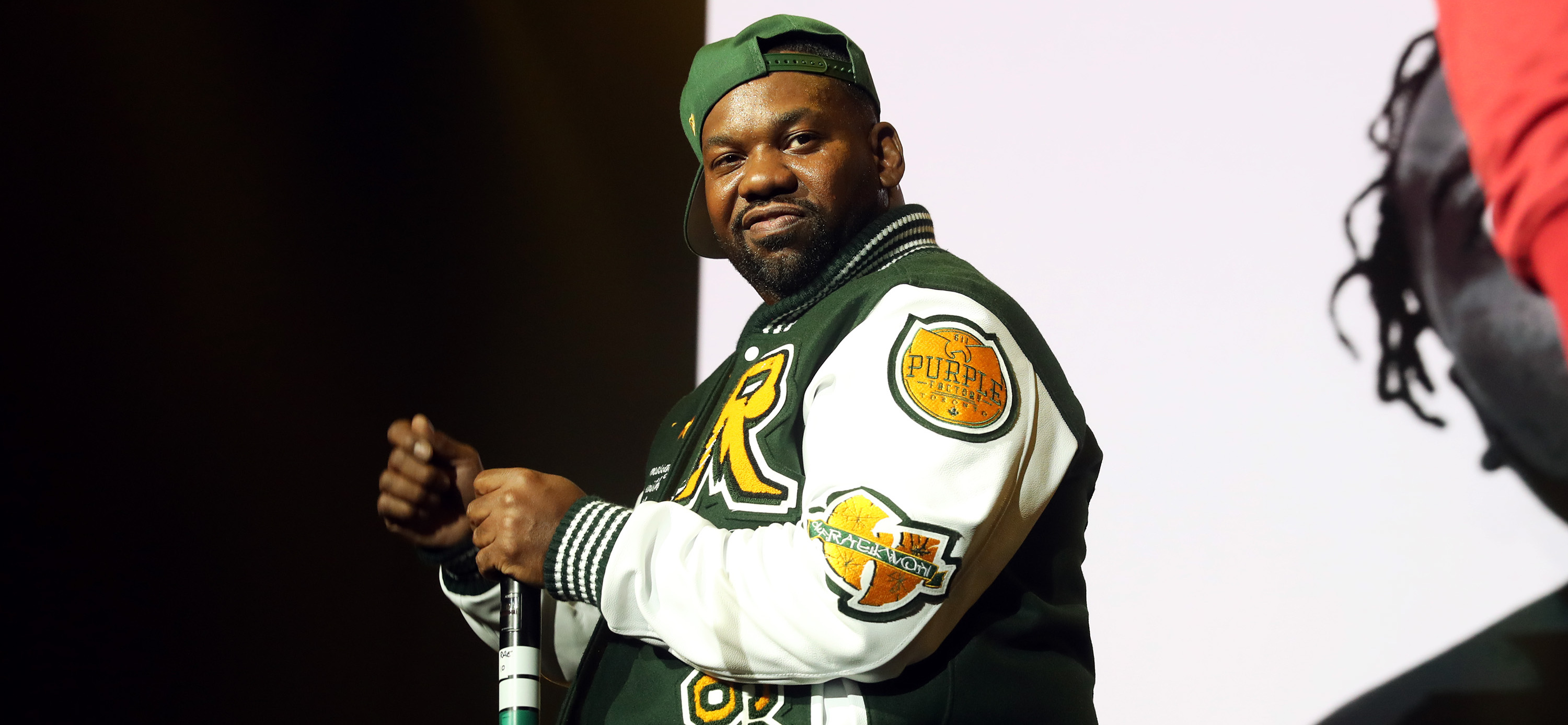 Raekwon of the Wu-Tang Clan Will Publish a Memoir