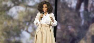 Oprah's Book Club Highlights Seven Books