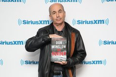 New Don Winslow Book Inspired by Stephen King