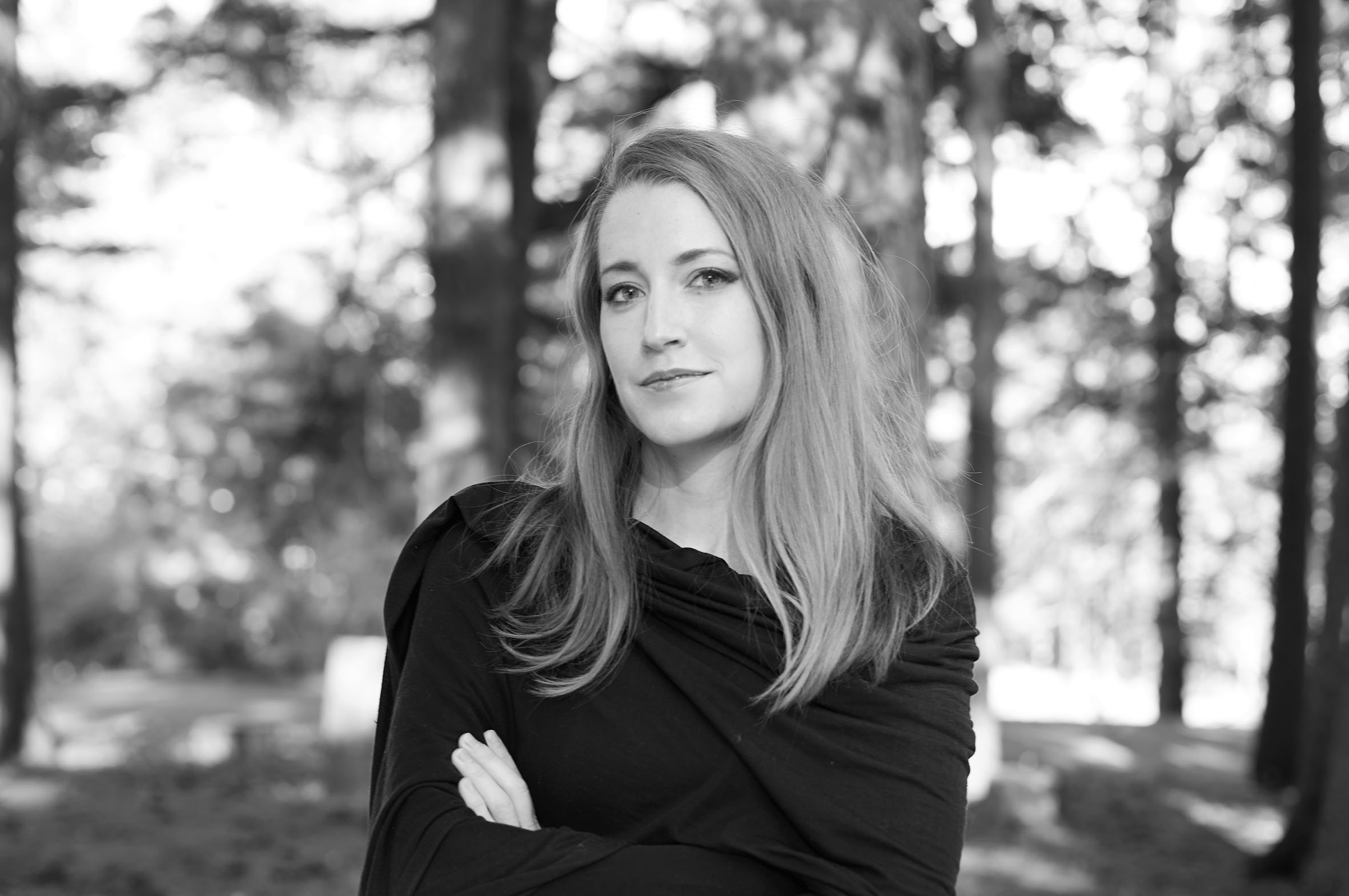 Kristen Radtke Among Recipients of Nonfiction Grants