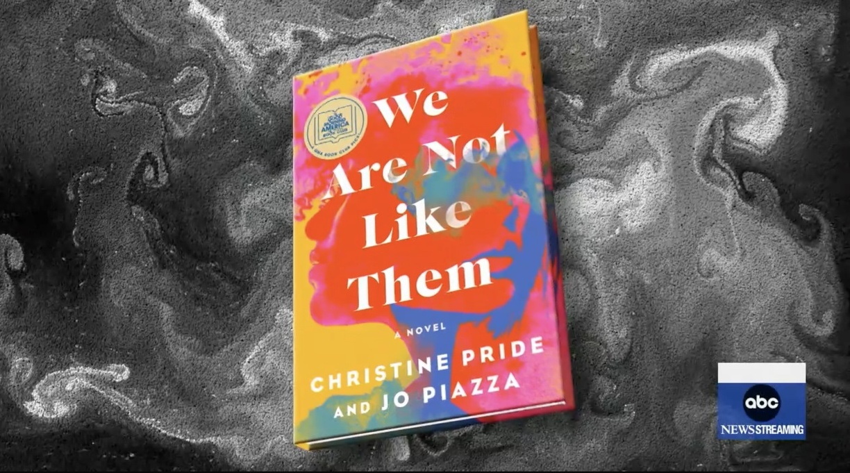 'We Are Not Like Them' Is 'GMA' Book Club Pick