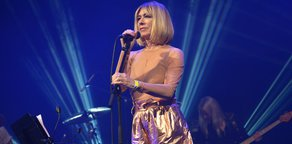 Sonic Youth's Kim Gordon Is Writing a Book