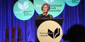 American Poet Louise Glück Wins the Nobel Prize