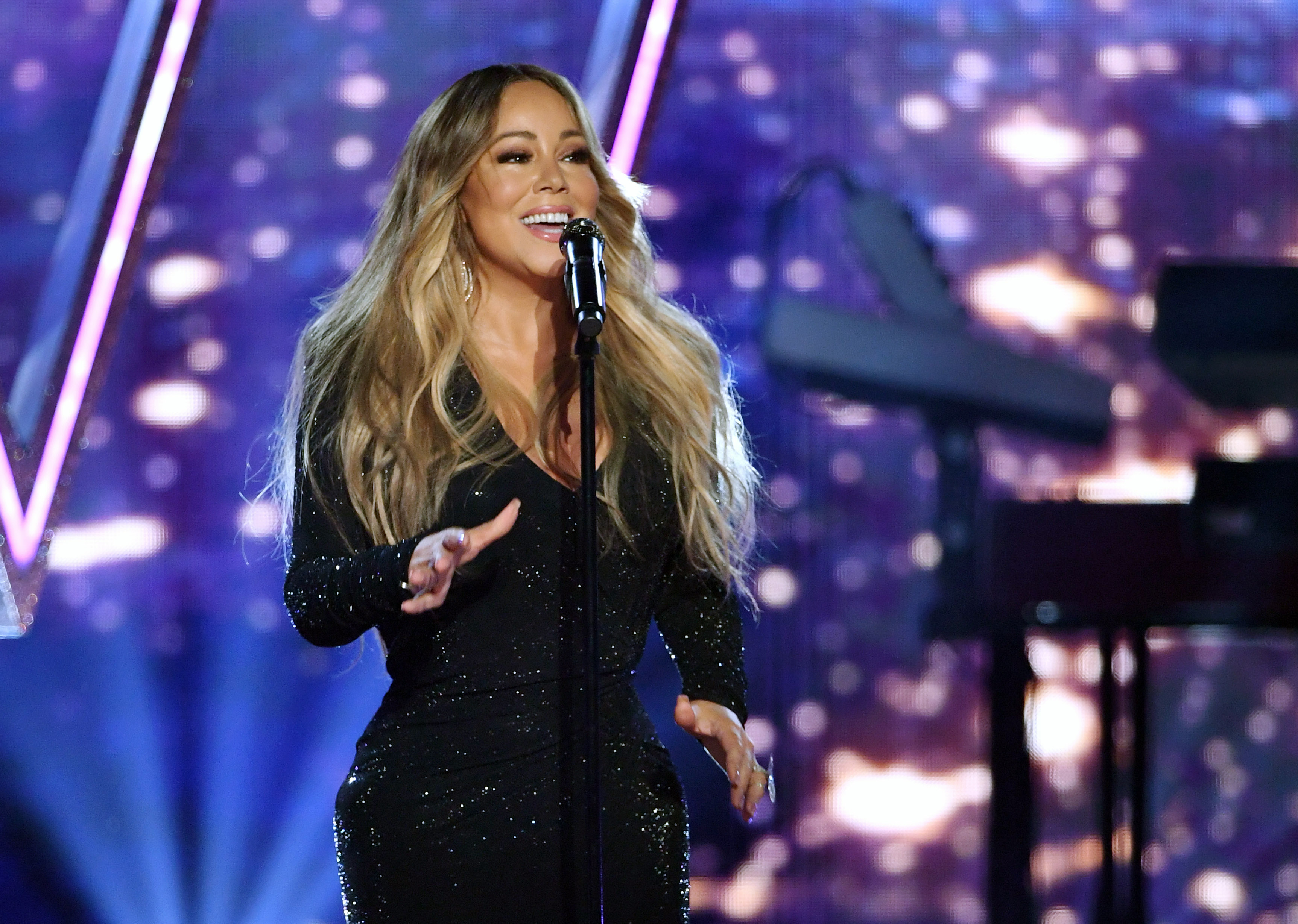 Mariah Carey Talks Memoir in Variety Interview