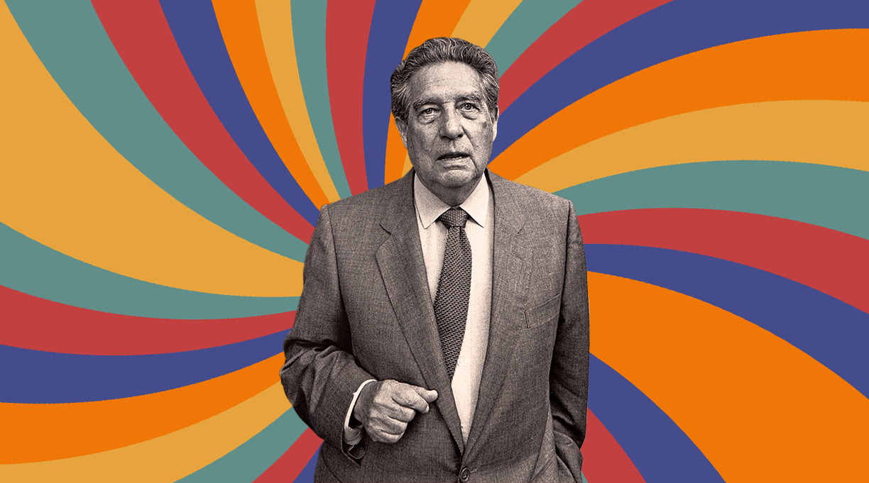 When Octavio Paz 'Explained' Mexico To Us