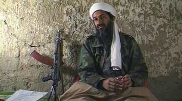 A Look Back at Osama bin Laden, 24 Years Later