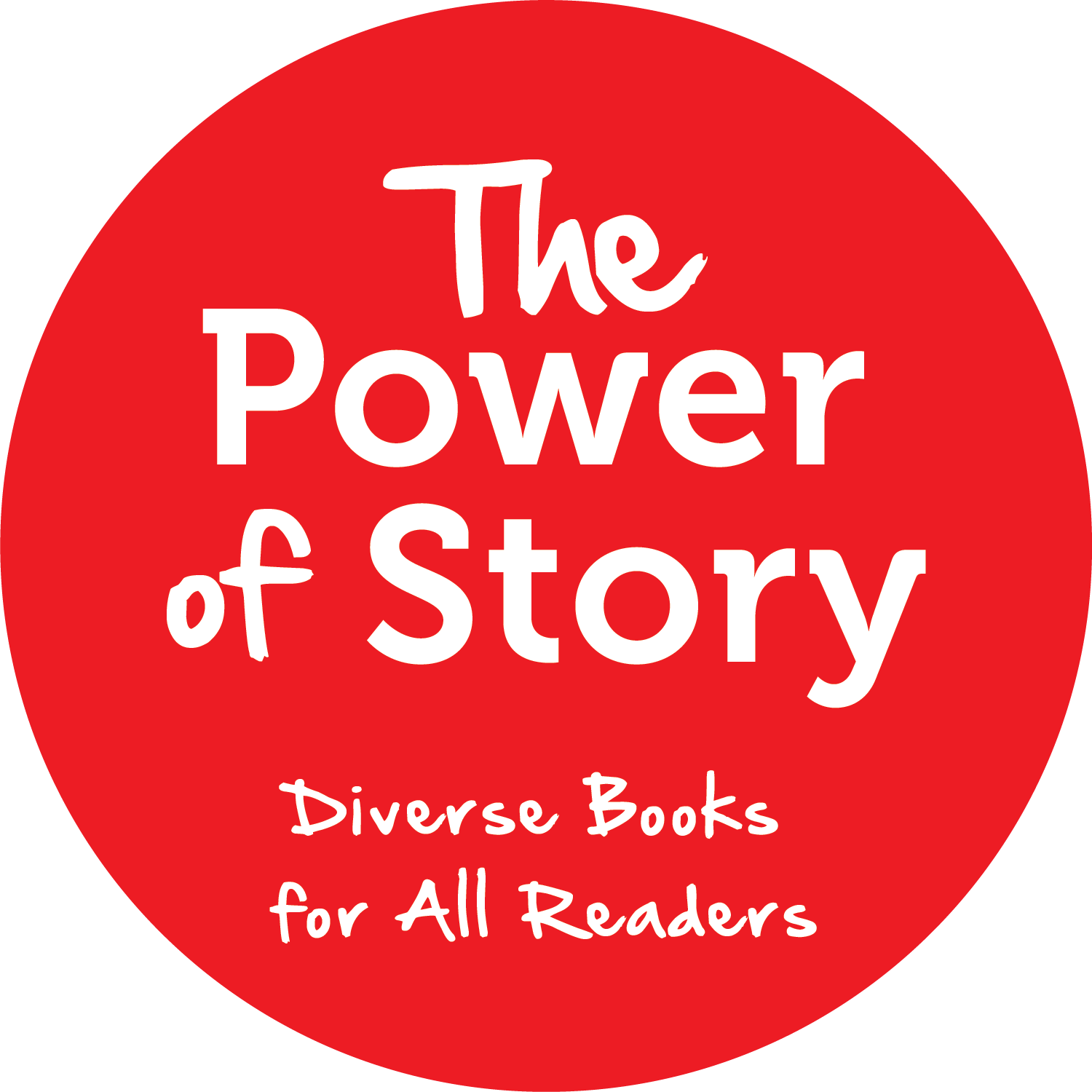 {SPONSORED} The Power of Story: Diverse Books for All Readers