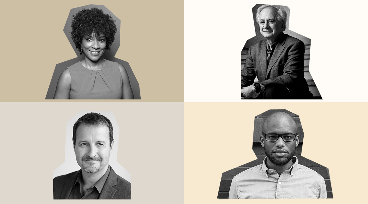 Authors With a Vision for America's Future