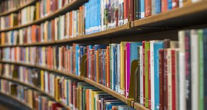 For Lit Geeks: Books About Books