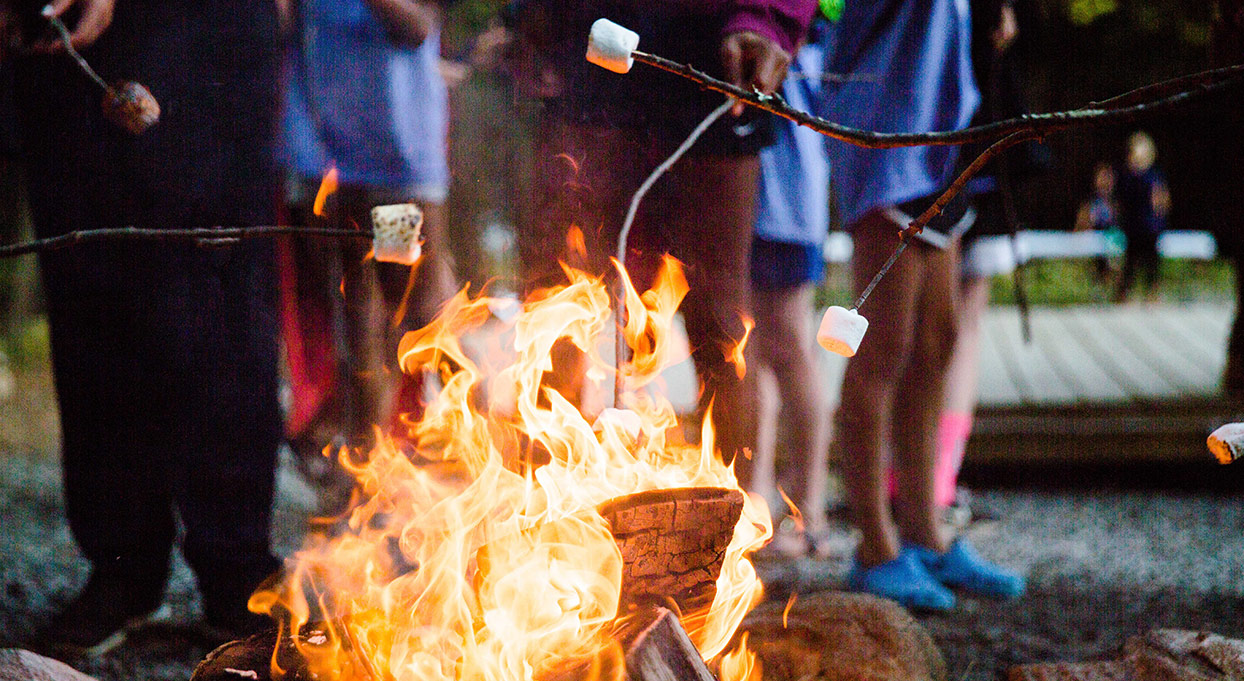 Campfire Songs for Kids and Young Adults