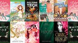 11 Diverting Teen Reads for Stressful Times