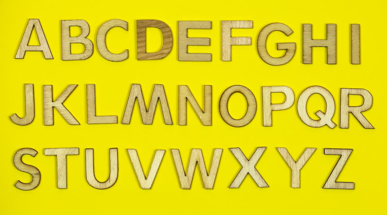 The ABCs of Alphabet Books