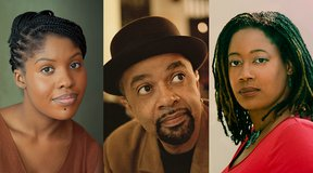 Black Writers Finding Freedom