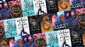 10 LGBTQ+ YA Books That Are Out of This World