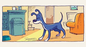 6 Children's Books for Puppy Lovers
