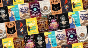 10 Top Summer Reads in Fiction
