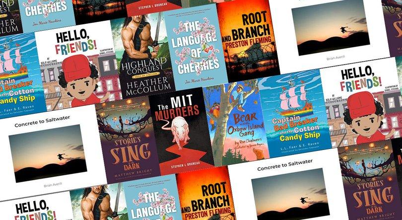 10 Top Indie Summer Reads