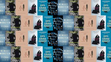 6 Novels in Translation To Read Now