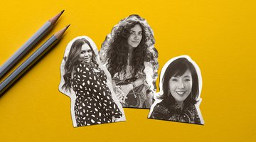 Meet Some Picture Book Creators of Fall 2021
