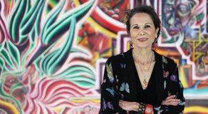 Julia Alvarez: Keeping Faith in a Broken World