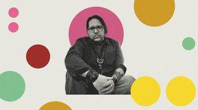 A Native Novelist Grapples With Police Violence