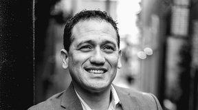 Ernesto Cisneros: Seeing Wrongs, Finding Hope