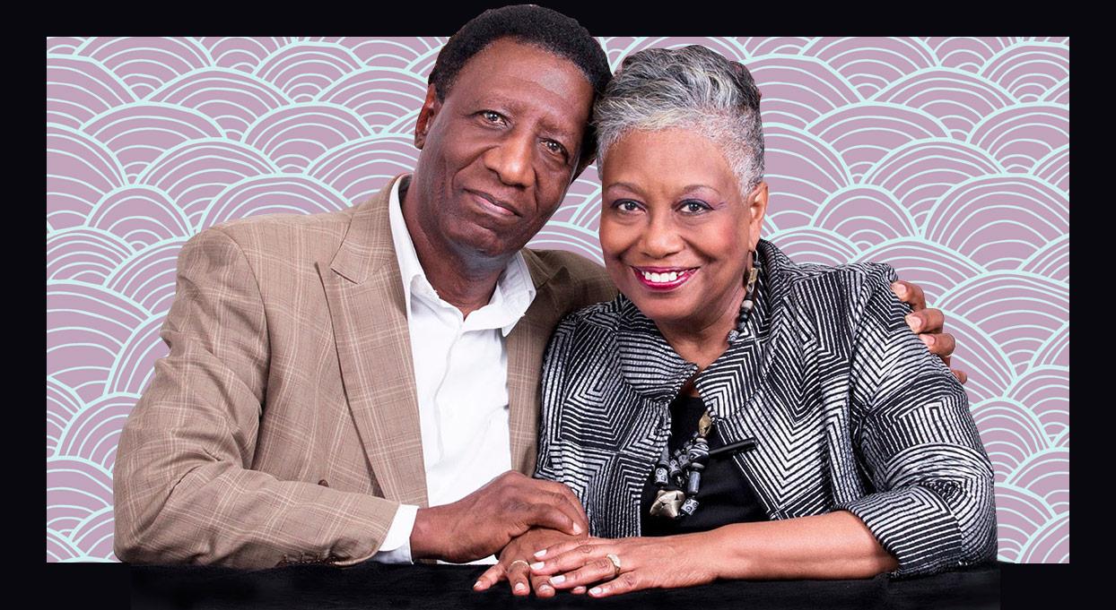 A Black Publishing Duo Talks The Talk
