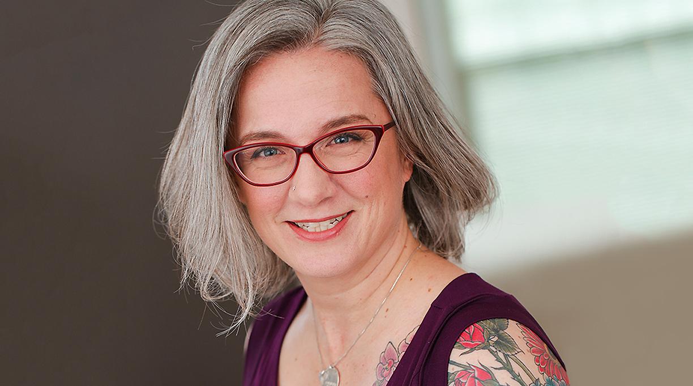 A Novelist's Burning Tale of Rape and Revenge