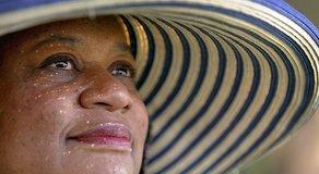 A Black Feminist Pioneer Looks Back