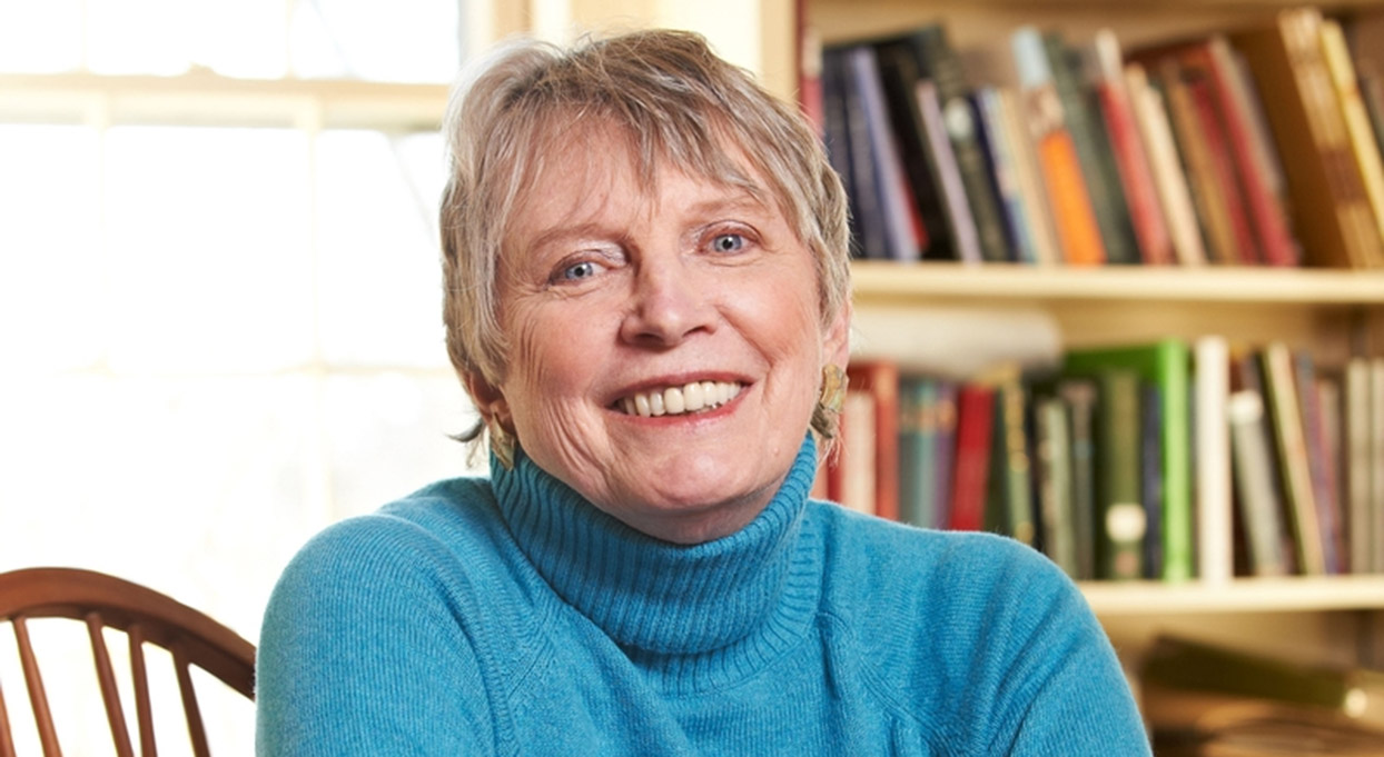 Lois Lowry Captures a WWII Childhood