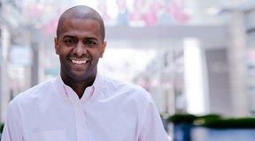 A Young Black Democrat's Story