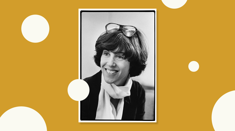 Remembering Nora Ephron on Her Birthday
